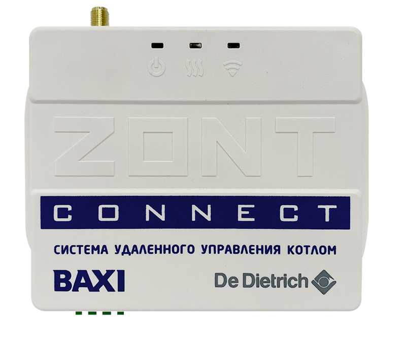ZONT Connect